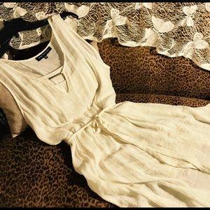 Mlle Gabrielle Women's Plus Size Dress!